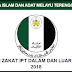 PERMOHONAN ONLINE BAGI BANTUAN ZAKAT PELAJAR IPT (MAIDAM) BAGI DALAM DAN LUAR NEGARA 2019