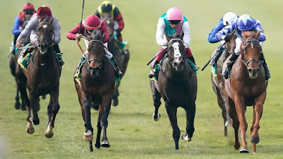 Have we seen the 2,000 Guineas winner in the Craven?