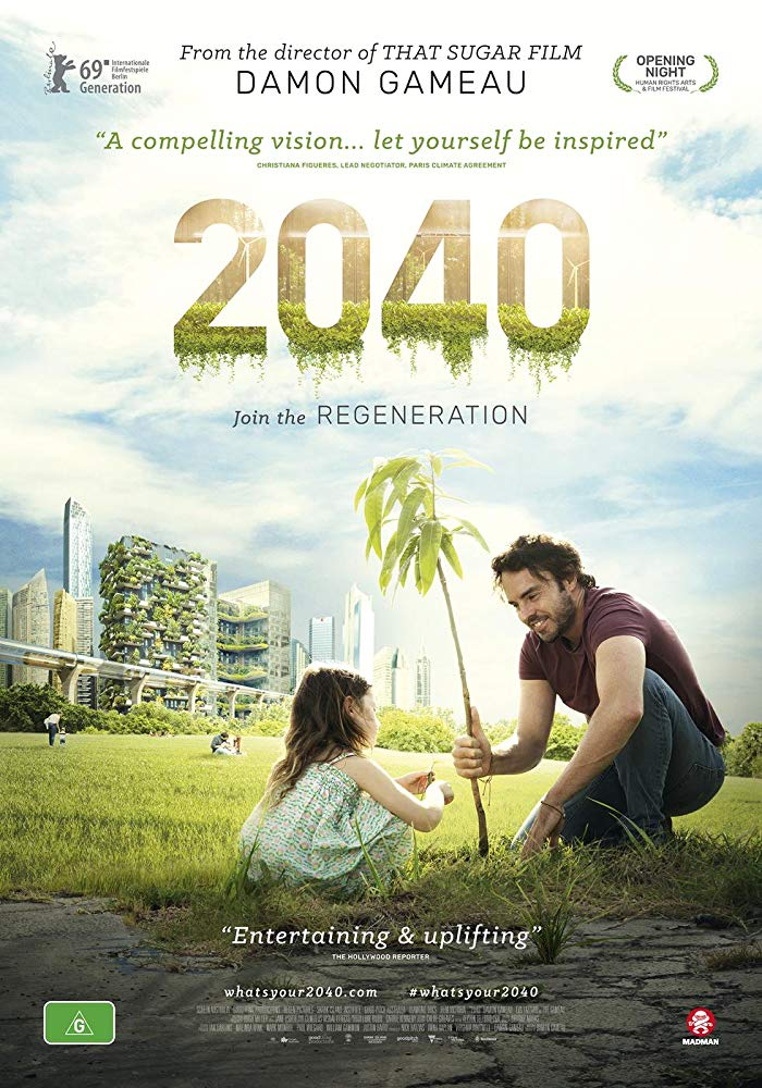2040 2019 English Movie Bluray 480p With Subtitle