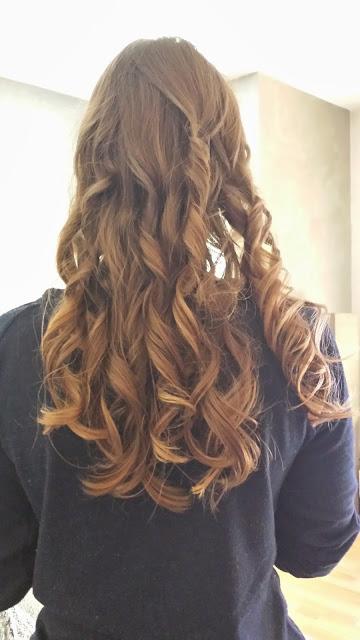 Des boucles de rêve avec le Curl Secret de Babyliss