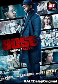 Download Bose Dead Alive Season 1 Hindi Web Series 720p HDRip