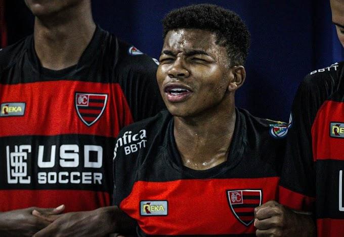 Com talentoso garoto de Naque no elenco, Oeste elimina o São Paulo e vai à semifinal da Copinha