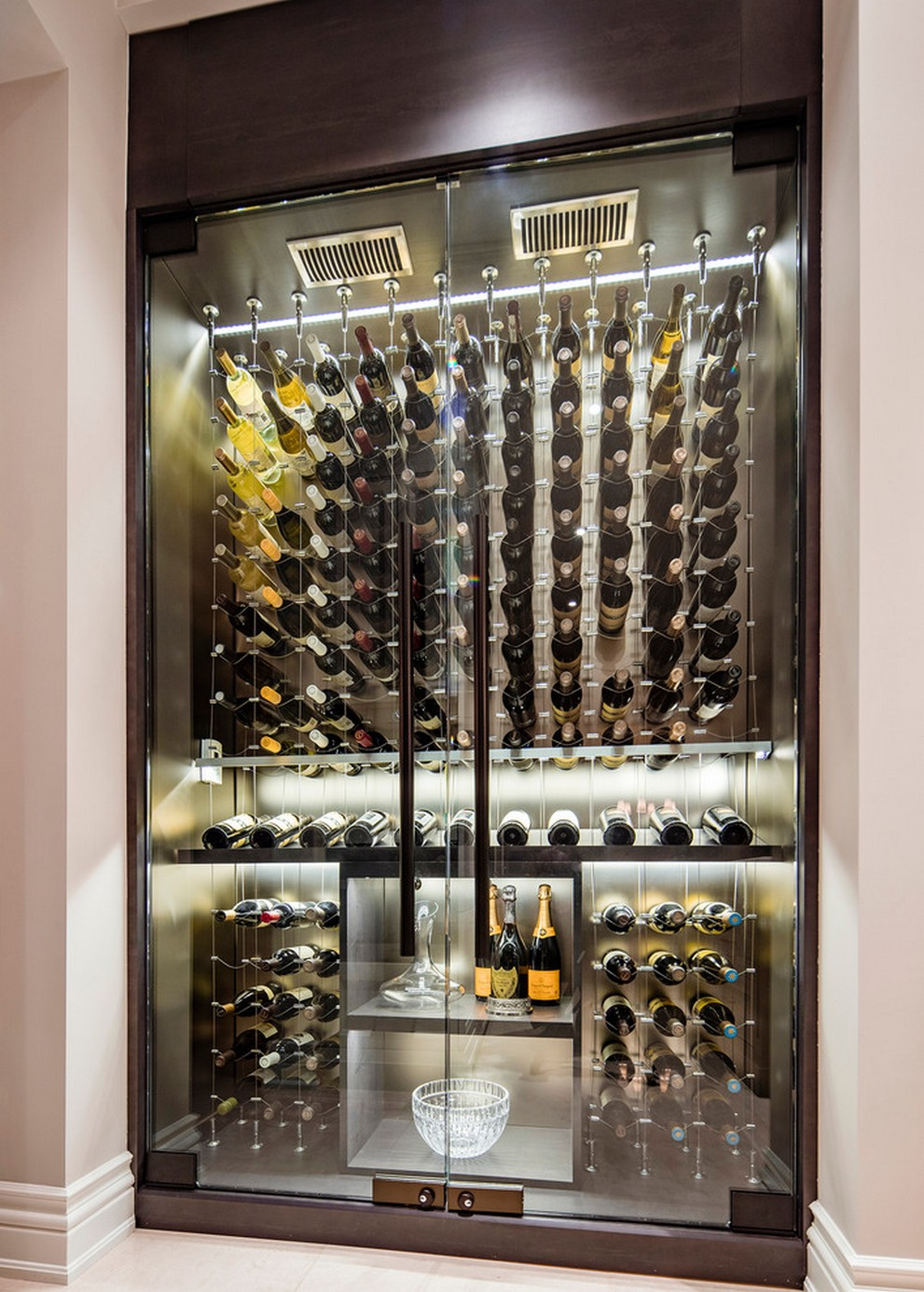 Hot Design Idea of Cellar You Must Know