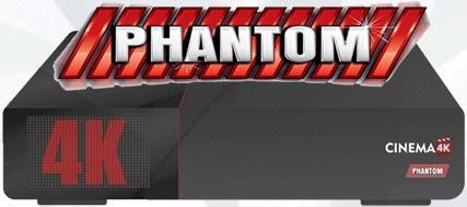 Resultado de imagem para imagem PHANTOM CINEMA 4K