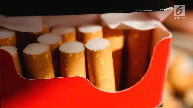 Kecanduan Merokok, Bisa Mengakibatkan Risiko Kanker Hidung