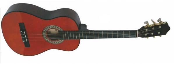 Guitarra española Rocío C7N 85cm