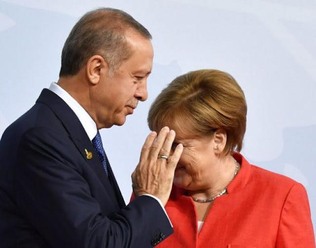 Θα χρησιμοποιήσει η ΕΕ το «μπαζούκα» των 150 δισ. απέναντι στον Ερντογάν;