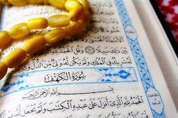 10 Ayat Pertama Surah Al-kahfi