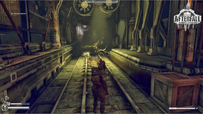 تحميل لعبة Afterfall Reconquest Episode 1-SKIDROW كاملة