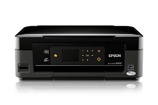 Epson Stylus NX430 Driver Download