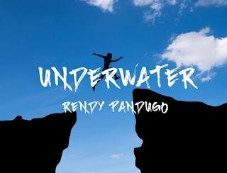 Lirik Lagu Underwater - Rendy Pandugo