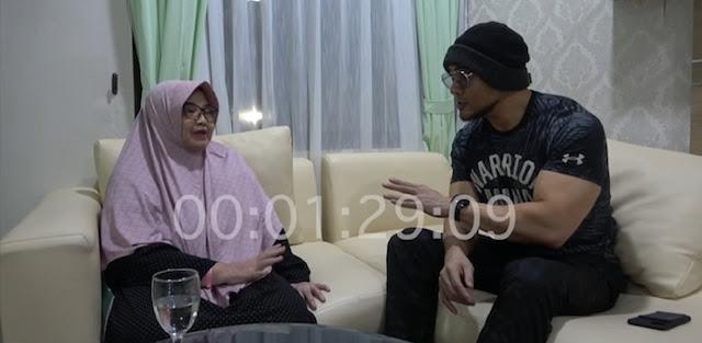 Arief Poyuono: Pengalaman Siti Fadilah Dapat Digunakan Dalam Perang Melawan Covid-19, Jangan Kembalikan Ke Penjara