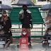 Puluhan Wartawan di Kota Medan Unjuk Rasa Kembali, Walikota Medan Bobby Nasution Masih Belum mau Menemui Massa