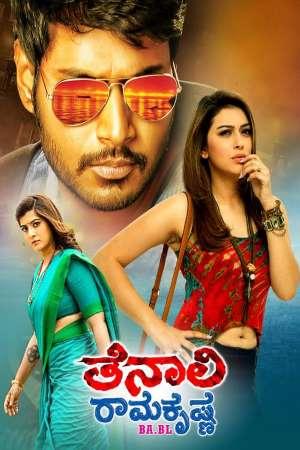 Download Tenali Ramakrishna BA.BL (2019) Dual Audio {Hindi-Tamil} Movie 480p | 720p | 1080p WEB-DL 450MB | 1.2GB
