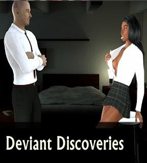 Deviant-Discoveries