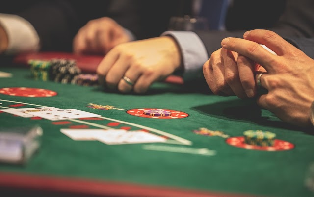 The Basics of Card Counting