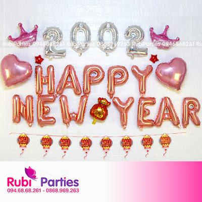 bong chu happy new year hpny25