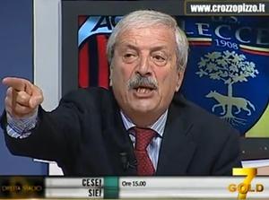 Milan - Lecce 2-0 Tiziano Crudeli Direttastadio 7 Gold 11 ...
