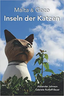 Cover Malta & Gozo - Inseln der Katzen