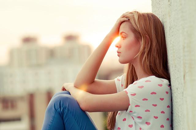 Kebiasaan Buruk Wanita Dalam Kesehatan
