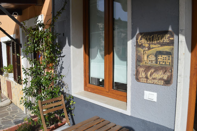 guesthouse in contra lusiana
