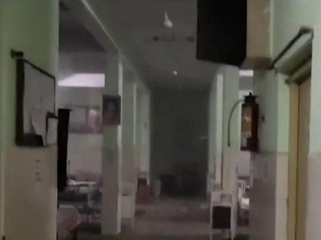 भंडारा आग हादसे में सीएम ठाकरे ने दिए जांच के आदेश, पीएम और राहुल ने जताया शोक