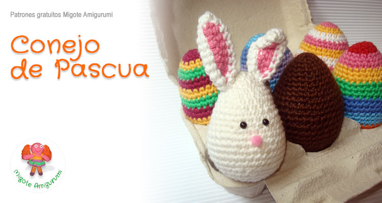 Crochet pattern Bea the rabbit - Amigurumi pattern | Patrones ... | 400x750