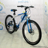 26 Inch Sepeda Gunung Evergreen Blaze 3.0