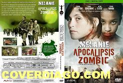Melanie the girl with all the gifts - Apocalipsis zombie