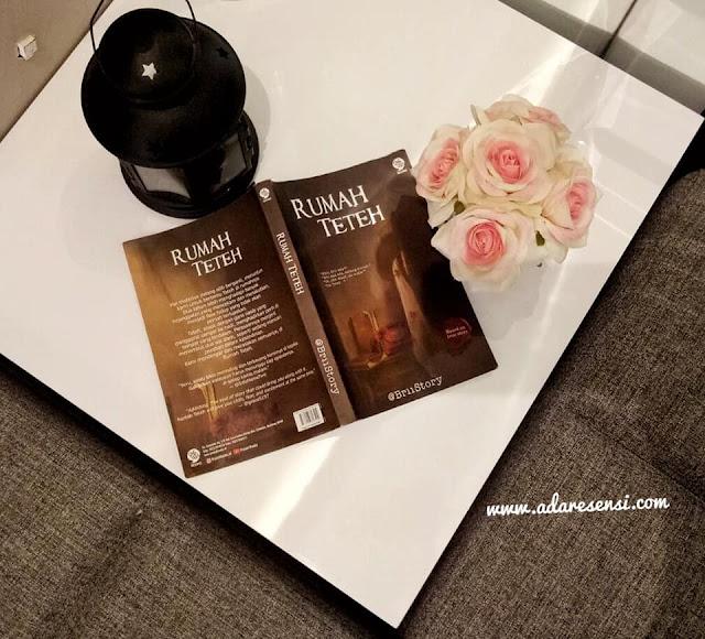 novel rumah teteh