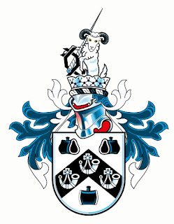 coat of arms of  the Worshipful Company of Horners