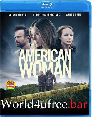 American Woman 2018 Dual Audio 720p BRRip 1.1Gb x264