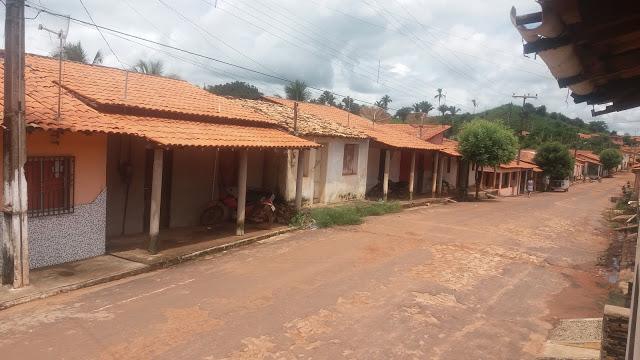 Moradores da Rua do Matadouro estão sem água há dez dias