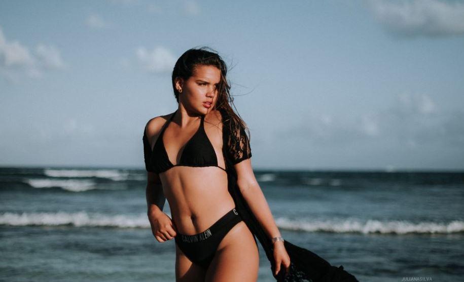 JulianaSilva Model GlamourCams