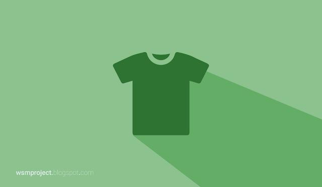 Fungsi Design Kaos Yang Jarang Diketahui