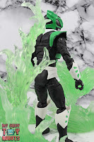 Power Rangers Lightning Collection Psycho Green 17