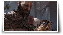 God of War : La version PC en screenshots