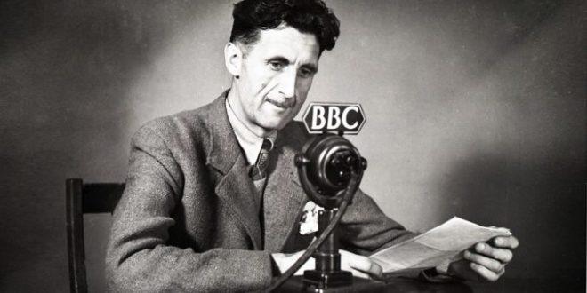 A sproposito di Orwell