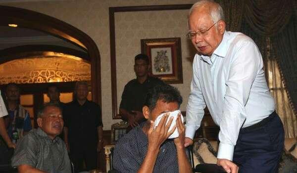 Tiga Lagi Tebusan Abu Sayyaf Rakyat Malaysia Diselamatkan Selepas 2 Orang Yang Di Selamatkan Sebelum Ini