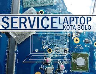 service laptop Solo kota Surakarta, Jawa Tengah