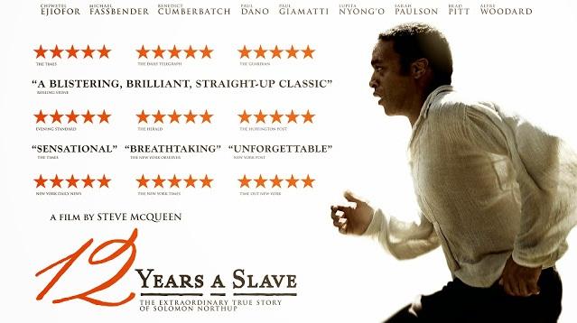 film tentang perbudakan