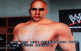 WWE Smackdown! Shut Your Mouth - Maven