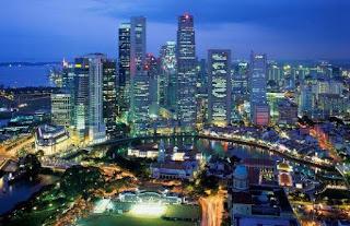 10+ Negara Paling Makmur dan Kaya Raya di Dunia
