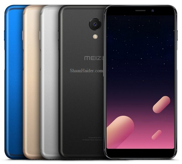 Meizu M6S : Full Hardware Specs, Features, Prices and Availability