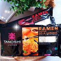 "Unboxing DegustaBox ""l'Internationale"" tanoshi"