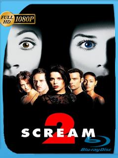 Scream 2: Grita y Vuelve a Gritar (1997) Latino [Google Drive] Onix