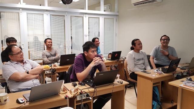 Rekomendasi Cisco Networking Academy Indonesia