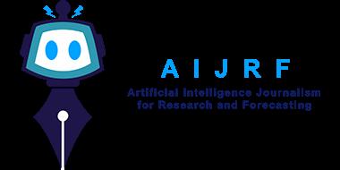 مؤسسة صحافة الذكاء الإصطناعي AIJRF
