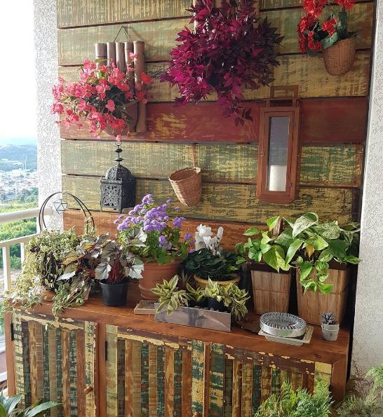 101 planos de casas ideas y accesorios para aprovechar al for Accesorios para jardines pequenos