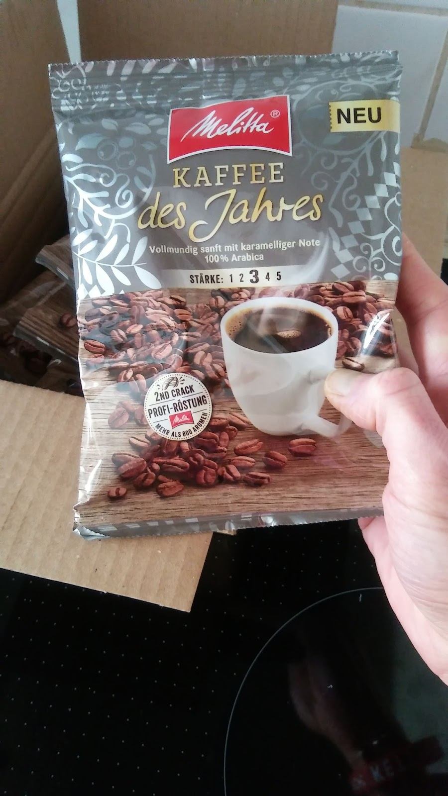 engel 2016 testet gern f r euch getestet melitta kaffee des jahres 2018 als filterkaffee. Black Bedroom Furniture Sets. Home Design Ideas